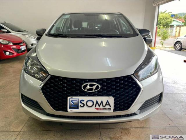 Hyundai HB20 1.0 Unique - Foto 2