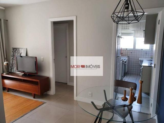 Apartamento com 1 dormitório à venda, 60 m²- Perdizes - São Paulo/SP - Foto 2