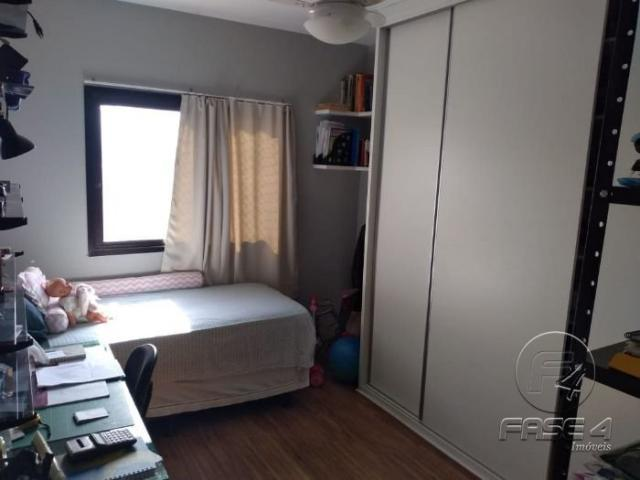 Apartamento à venda com 3 dormitórios em Vila julieta, Resende cod:2637 - Foto 13