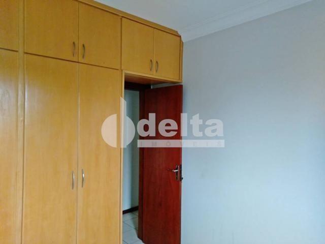 Apartamento para alugar com 3 dormitórios em Santa maria, Uberlandia cod:642647 - Foto 10