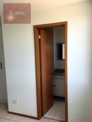 Apartamento 02 quartos com suíte próximo ao Jardim São Benedito - Foto 19