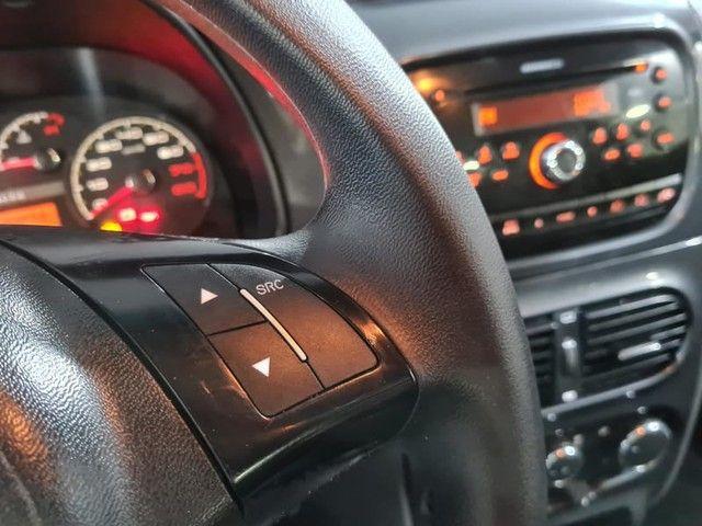 "Fiat Strada Adventure CE 2014 ""Periciada""  - Foto 10"