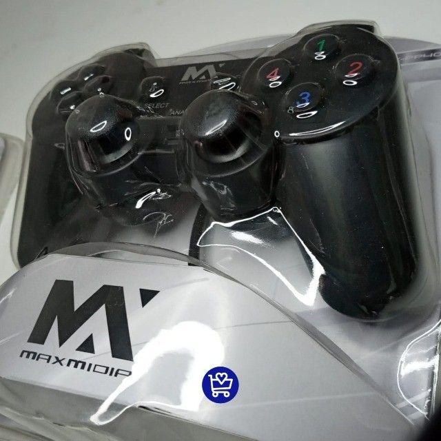 Controle PS3 c/ Fio (entrega grátis) - Foto 3