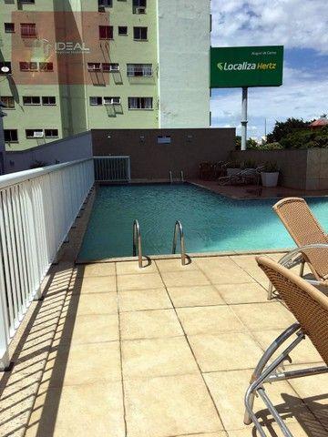Apartamento 02 quartos com suíte próximo ao Jardim São Benedito - Foto 7