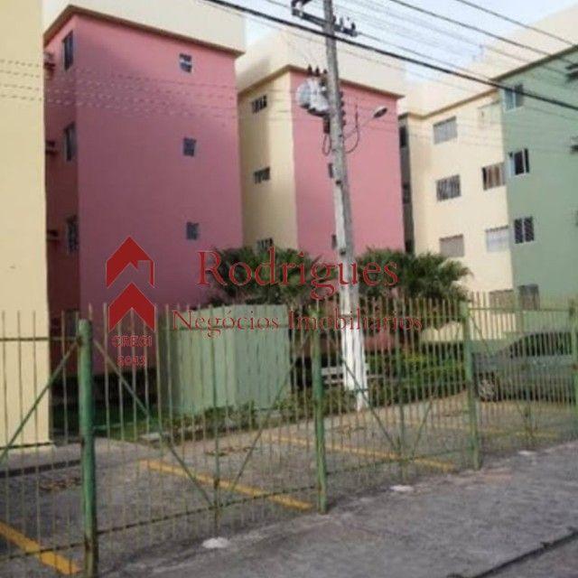 apartamento com 50M², 2/4, barro duro  - Foto 8