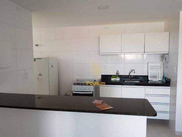Apartamento no Ecomarine Residence, com área de Lazer Completa a 270m² da praia de Camboin - Foto 8