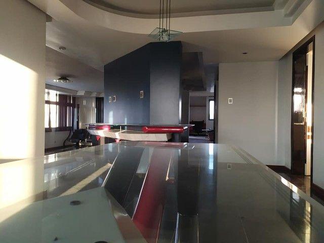 Portal das Mansões Apartamento Luxuoso com 6 quartos 4 suite, na melhor localização da San - Foto 12