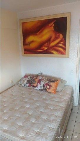 Apartamento com 1 dormitório à venda, 34 m² por R$ 165.000,00 - Centro - Fortaleza/CE - Foto 9