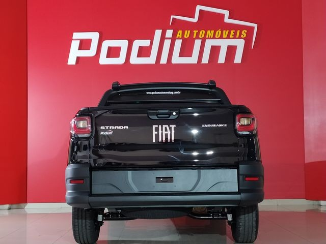 FIAT Strada Endurance 1.4 Flex 8V CD - Foto 3