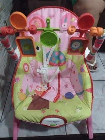 Cadeirinha infantil - Foto 4