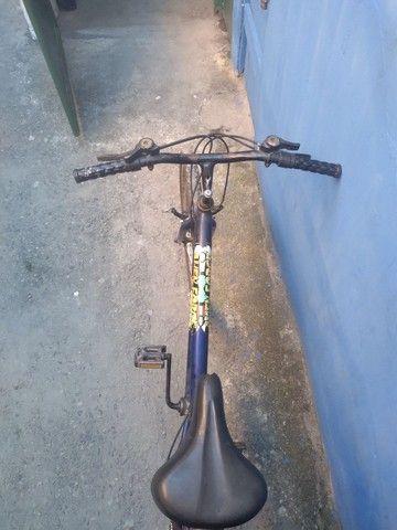 Bike aro 26 a Venda  - Foto 3