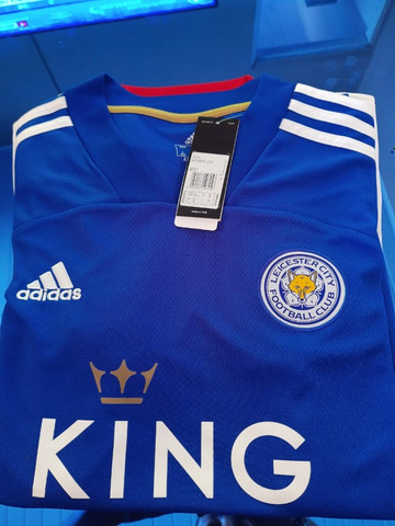 Camisa Futebol - Torcedor - Foto 5
