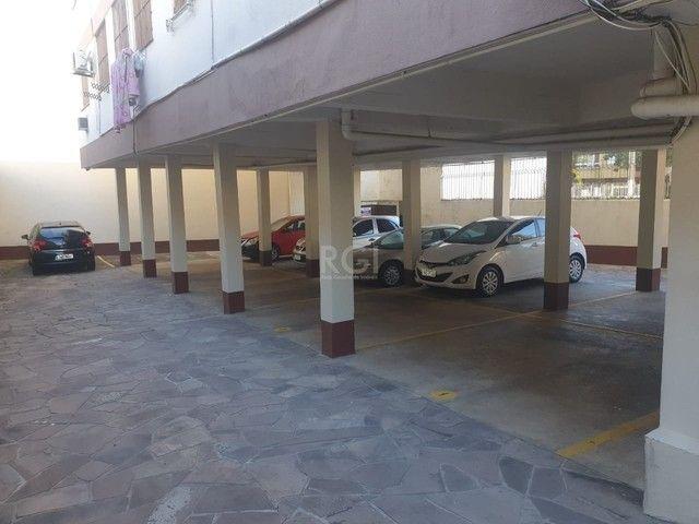 Apartamento à venda com 1 dormitórios em Santana, Porto alegre cod:KO14143 - Foto 8