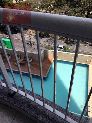 Apartamento 02 quartos com suíte próximo ao Jardim São Benedito - Foto 3