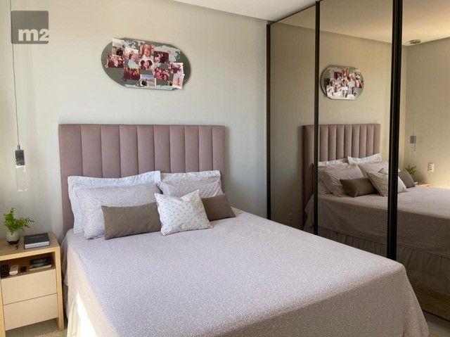 Apartamento à venda com 2 dormitórios em Setor leste vila nova, Goiânia cod:M22AP1203 - Foto 15
