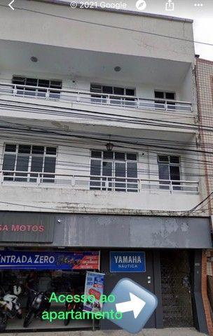 Apartamento 1/4 José Bonifácio Próx Supermercado Formosa - Foto 8