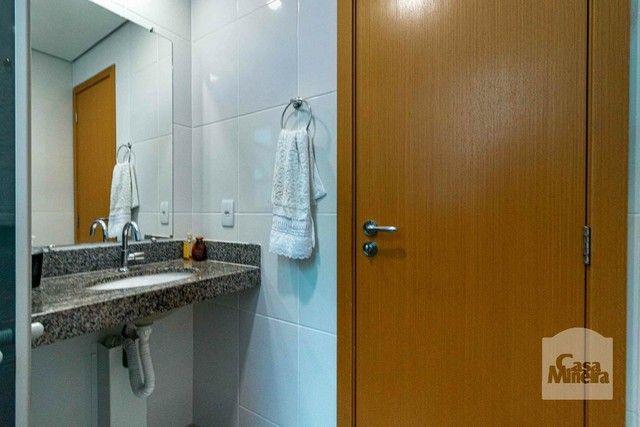 Apartamento à venda com 3 dormitórios em Indaiá, Belo horizonte cod:335407 - Foto 18