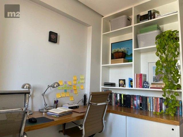 Apartamento à venda com 2 dormitórios em Setor leste vila nova, Goiânia cod:M22AP1203 - Foto 11