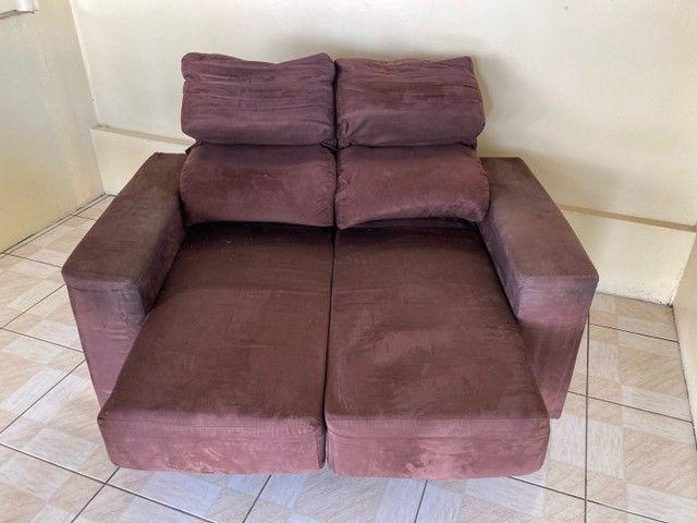 Sofa dois lugares - Foto 3