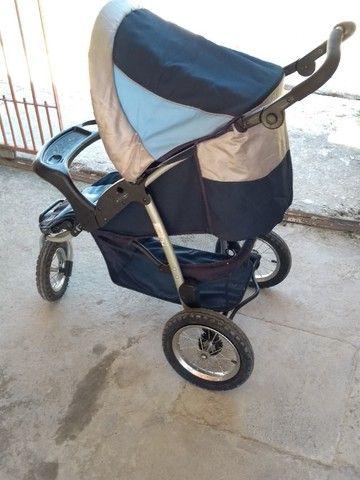 carrinho de bebe - Foto 2