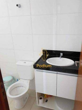 Apartamento no Ecomarine Residence, com área de Lazer Completa a 270m² da praia de Camboin - Foto 6