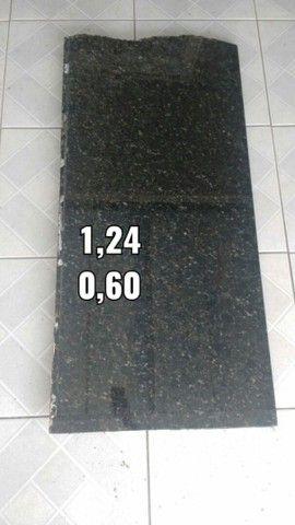 Pia granito com 7 partes  - Foto 2