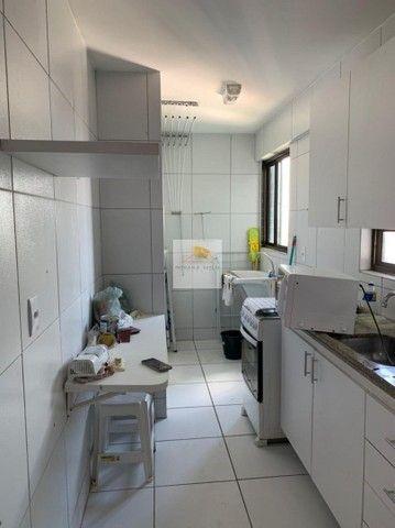 Edf. Ada Melo, Boa Viagem/ 02 quartos, sendo 01 Suíte/70M²/Andar Alto/Mobiliado/Tx inc... - Foto 12