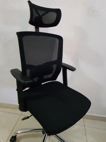 Cadeira Escritório Premium - Foto 3