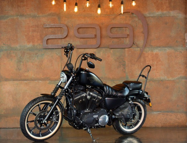 Harley-Davidson Sportster XL 883N Iron 2016 | 22.393Kms - Foto 2