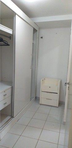 Excelente apto 2 quartos/2 BWs, mobiliado, no Cabo Branco, 1 quadra da praia. - Foto 9