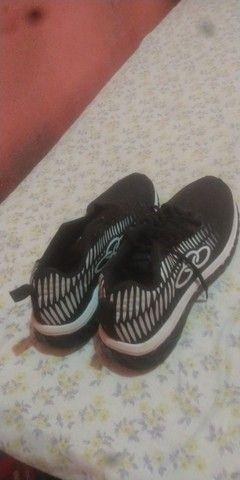 Sapato novinho - Foto 2