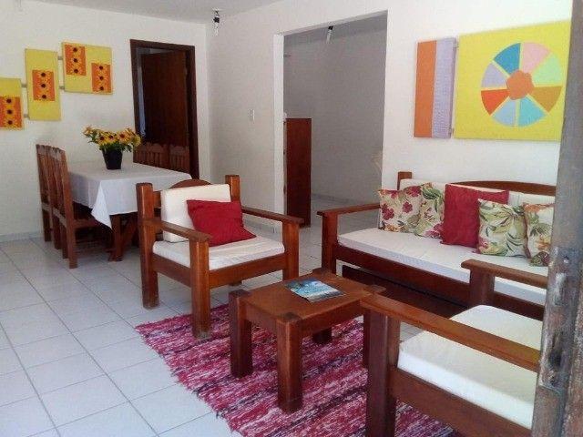 Lindo Apartamento à beira da Praia - Foto 6
