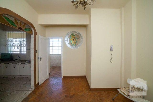 Apartamento à venda com 3 dormitórios em Centro, Belo horizonte cod:337645 - Foto 3
