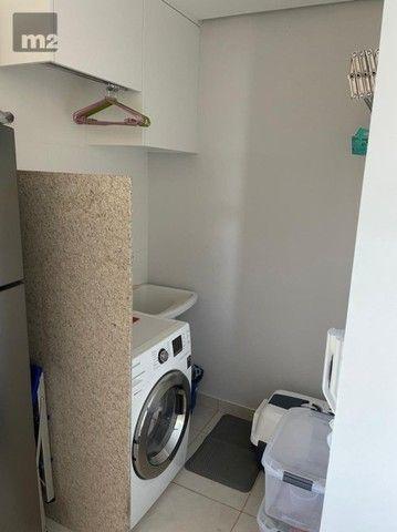 Apartamento à venda com 2 dormitórios em Setor leste vila nova, Goiânia cod:M22AP1203 - Foto 19