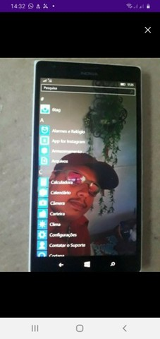 Nokia lumia 1520 - Foto 3