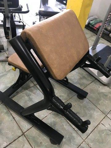 Rssfitness Aparelhos semi novos / Aparelhos de Musculação.