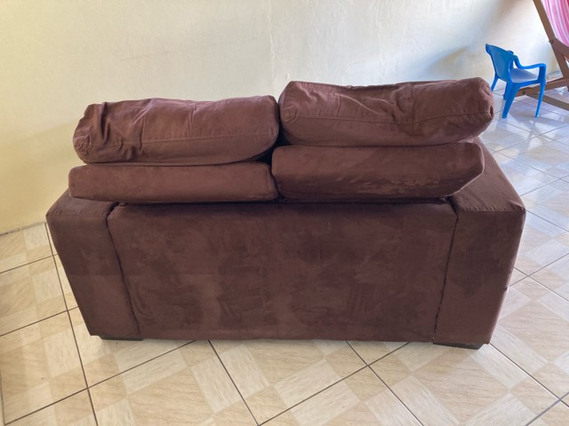 Sofa dois lugares - Foto 4