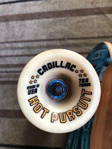 Longboard Downhill Speed - Foto 2