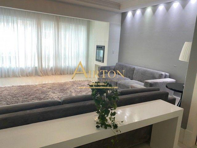 V4119, Apartamento mobiliado, 4 suítes sendo uma master - Foto 20