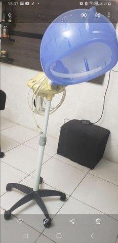 Vaporizador ozônio capilar  - Foto 2
