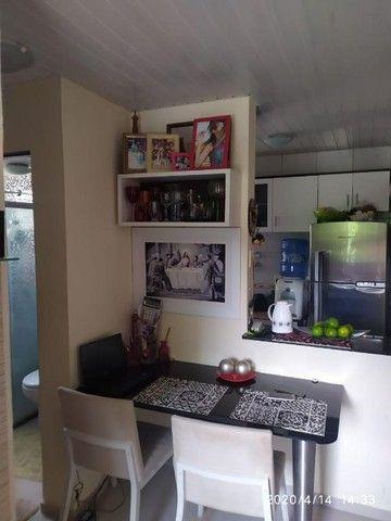 Apartamento com 2 dormitórios à venda, 48 m² por R$ 170.000,00 - Parangaba - Fortaleza/CE - Foto 8