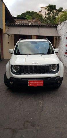 Jeep Renegade longitude  - Foto 2