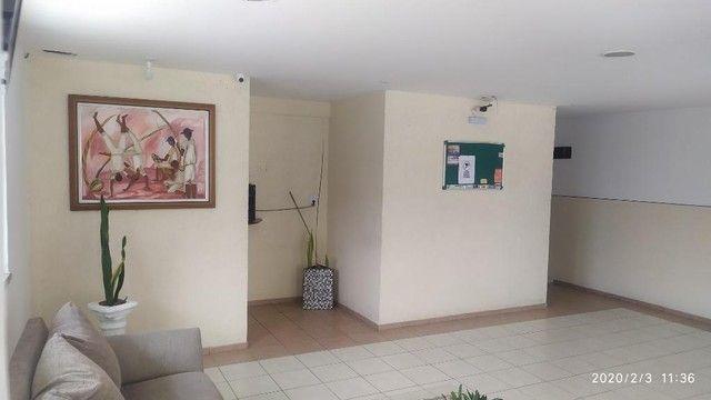 Apartamento com 1 dormitório à venda, 34 m² por R$ 165.000,00 - Centro - Fortaleza/CE - Foto 18