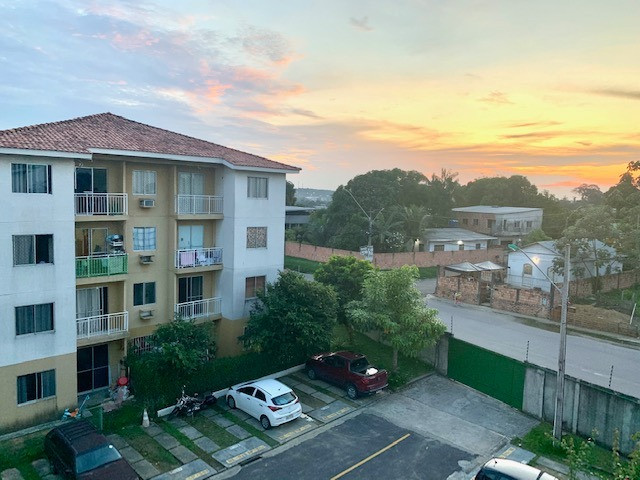 Apartamento - 2 quartos - Tarumã - 4º andar - Paradiso Girassol - Foto 10