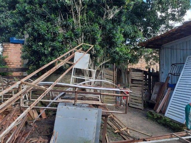 RC- Vende casa na Águas Lindas - Foto 2