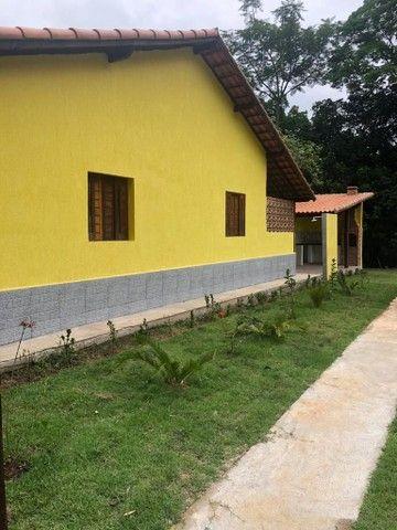 Casa de campo em serra de Bertholdo,cach de Macacu - Foto 18