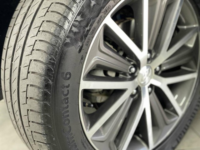 Hyundai Tucson 1.6 Turbo GL AT - Foto 19