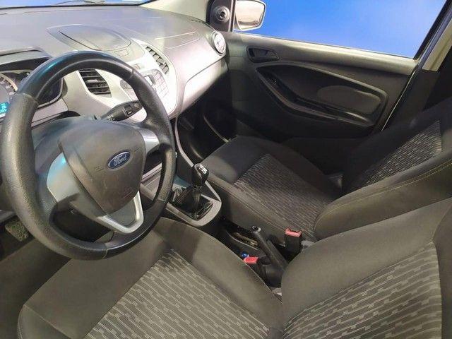 Ford Ka SE 1.0 (Flex) - Foto 8