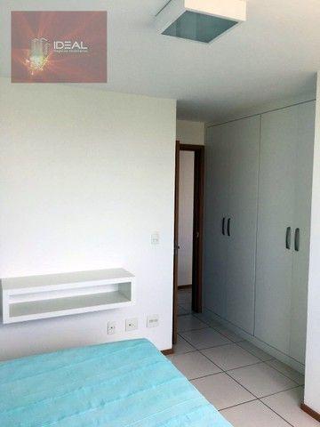 Apartamento 02 quartos com suíte próximo ao Jardim São Benedito - Foto 16