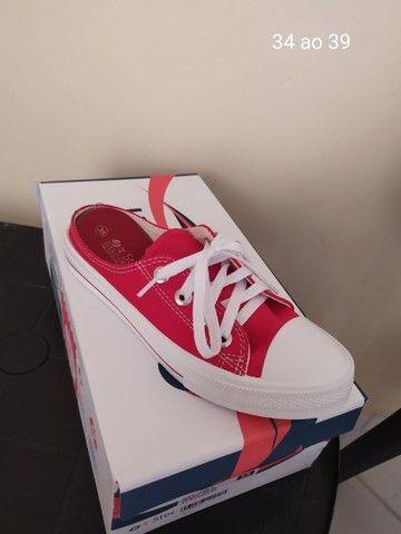 Calçados novos - Foto 6